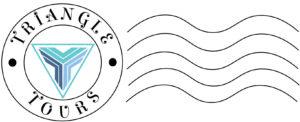 Triangle Tours Logo